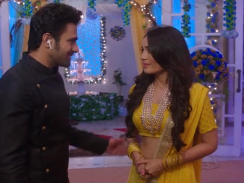 Naagin 3 written update 9th June 2018: Bela talks to Mahir about