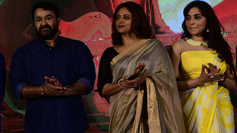 A double celebration for Nieraali and Mayaanadhi team