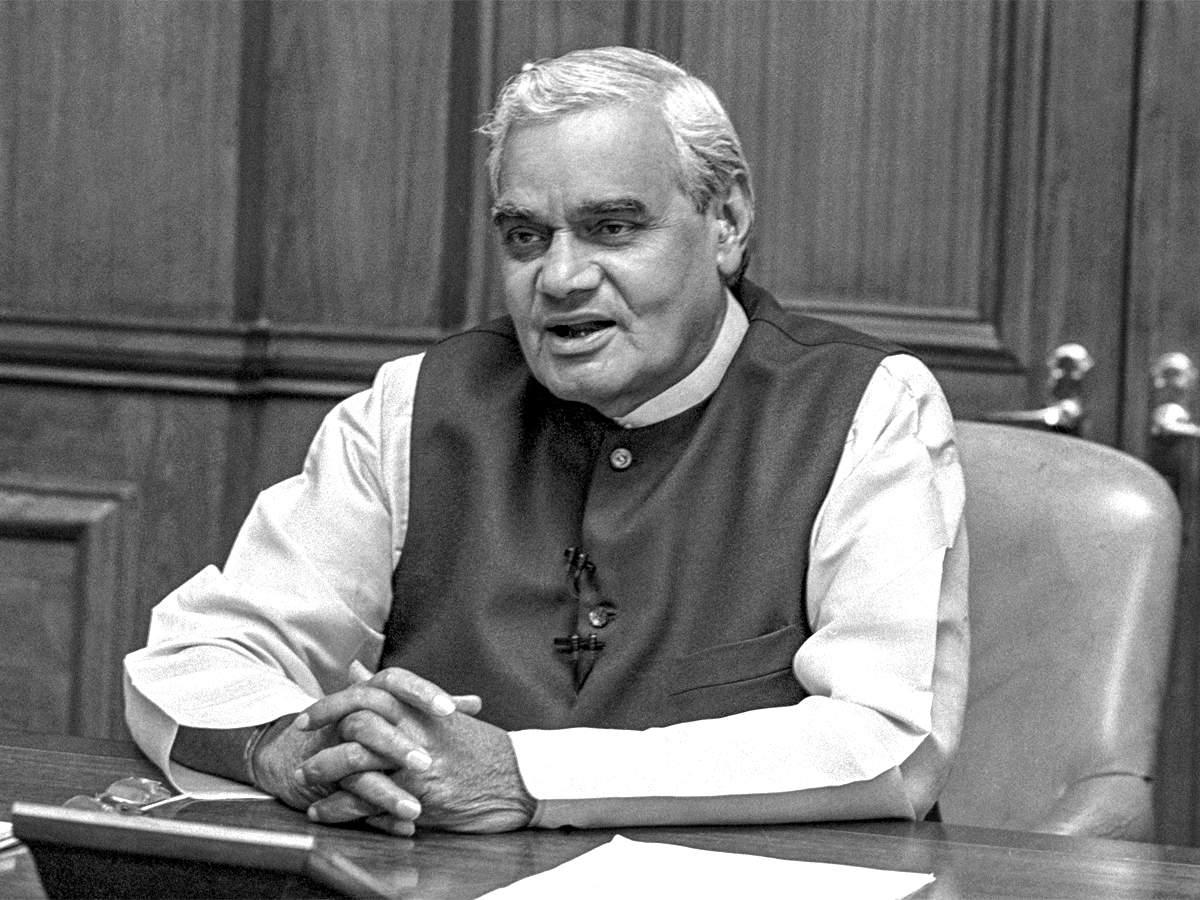 How illness silenced Atal Bihari Vajpayee's voice