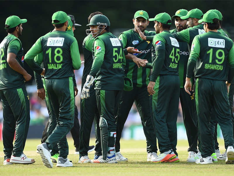 Pakistan announce squad for T20I Tri-Series against Zimbabwe and Australia