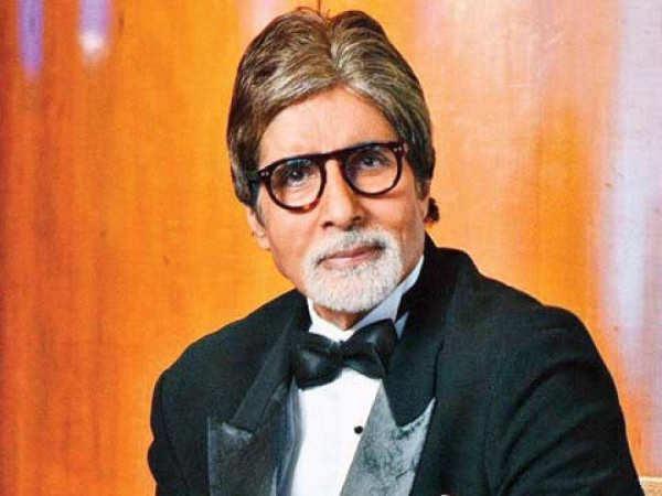Amitabh Bachchan extends monetary support to army widows, farmers - Times of India