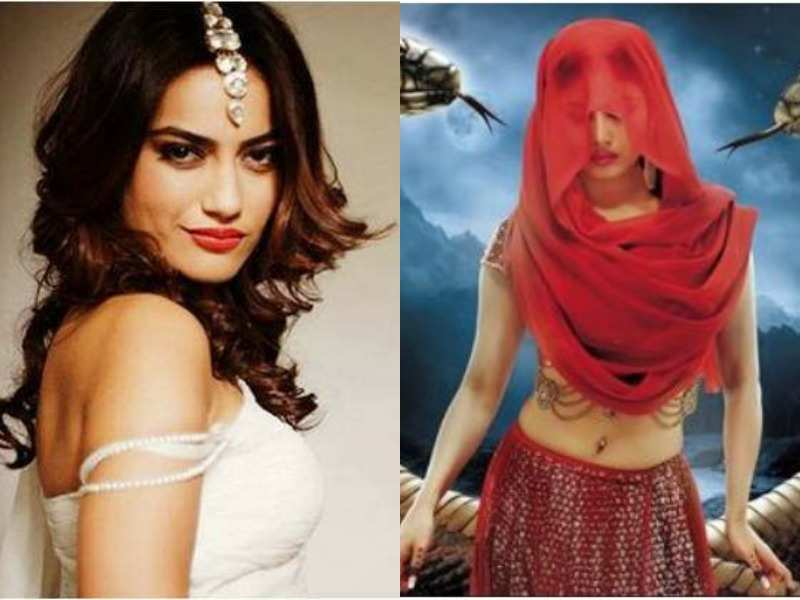 Naagin 3: Surbhi Jyoti's character Bela turns out to be a naagin - Times of India