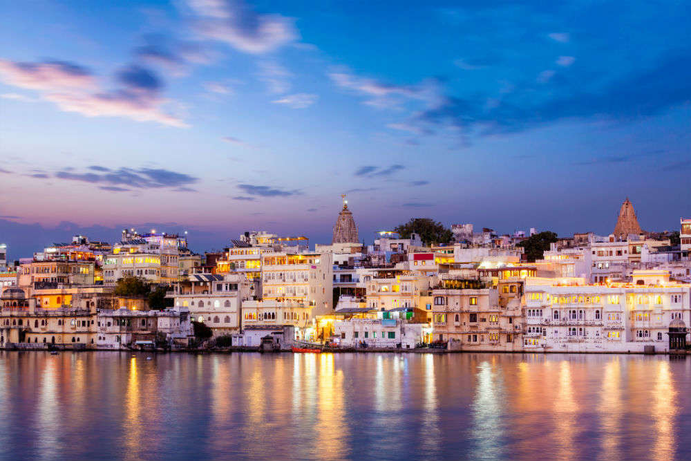 Quick weekend escapes from Udaipur