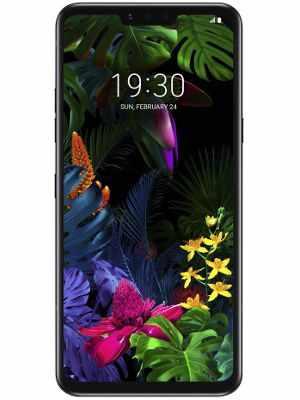 Compare LG G8 ThinQ vs LG Q7 Plus: Price, Specs, Review