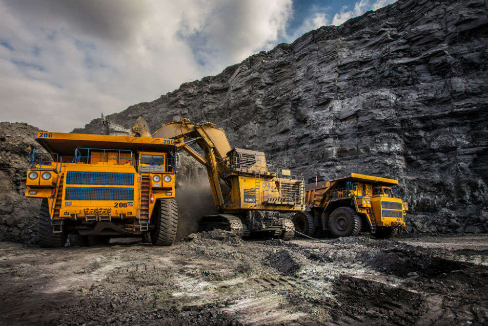 Coal mine tourism in Maharashtra is now attracting more tourists than before
