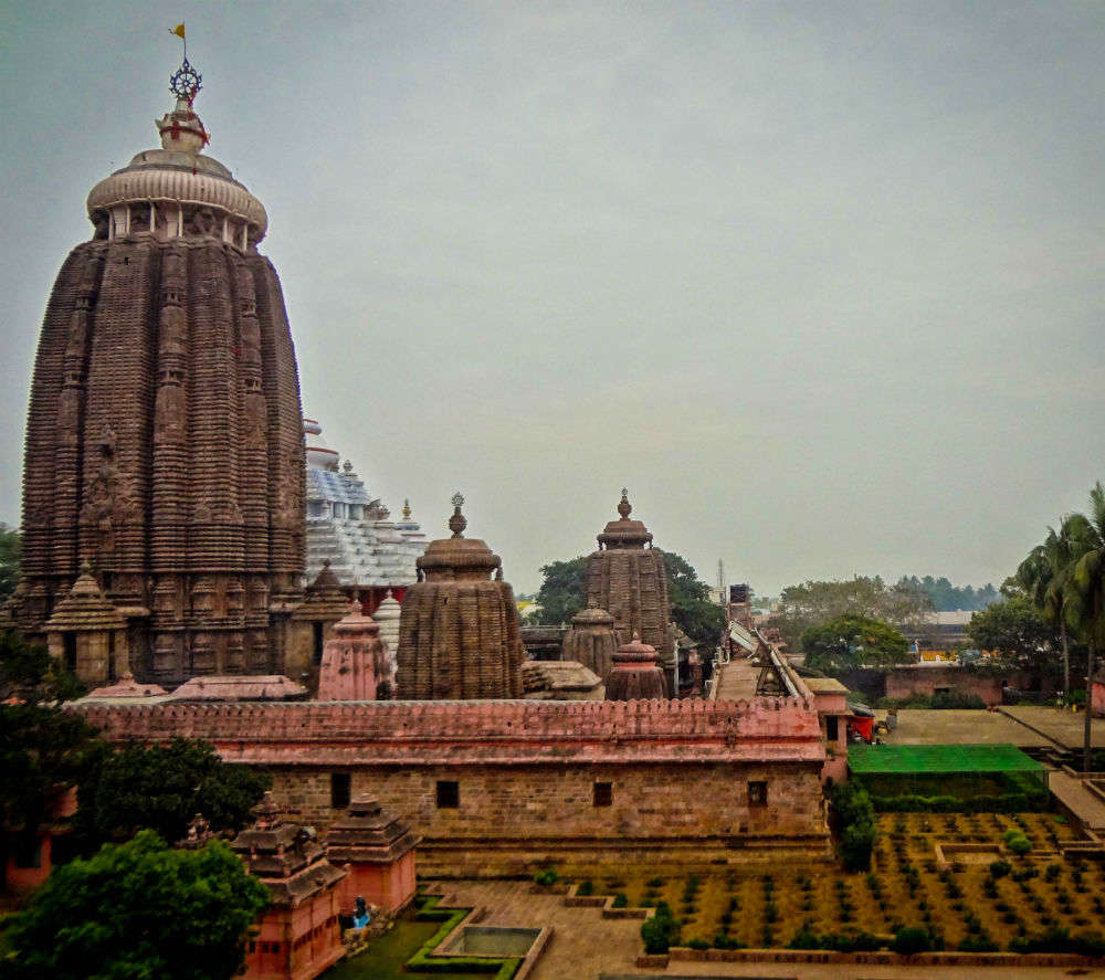 Mysteries of Jagannath Temple that defy scientific logic
