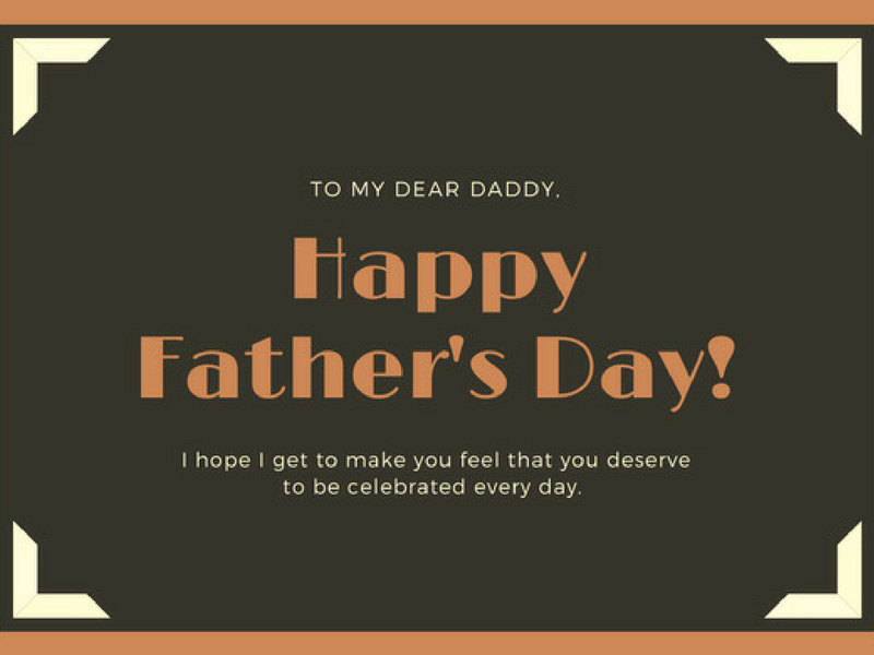 Fathers Day 2019 Images Cards Gifs Pictures Image Quotes
