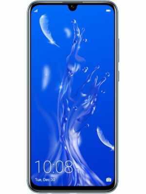 Compare Honor 10 Lite vs Huawei Y9 2019: Price, Specs