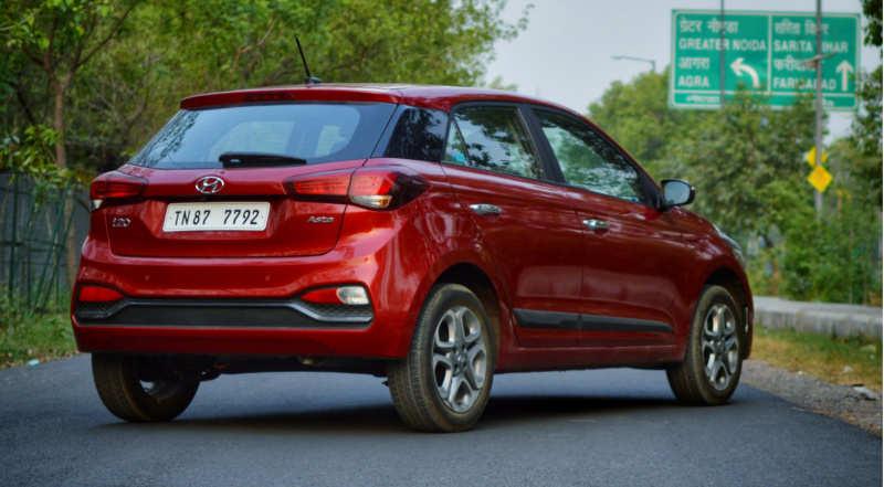 Hyundai i20: 2018 Hyundai Elite i20 review: The premium