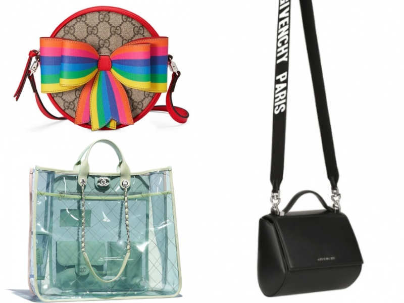 You Will Want All These Designer Handbags For Yourself This Monsoon
