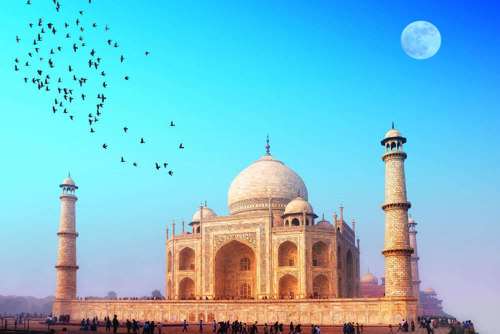 Revealing mysteries of Taj Mahal that will prompt you to visit it again