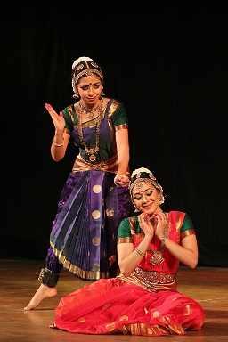 Shweta Prachand: Bharatnatyam performers bring out Radha