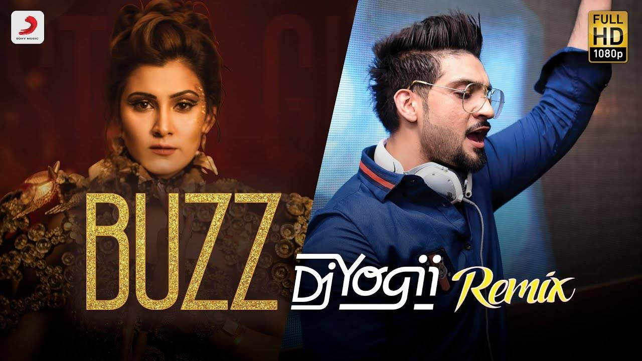 Hindi Song Buzz Remix By DJ Yogii Featuring Aastha Gill And Badshah