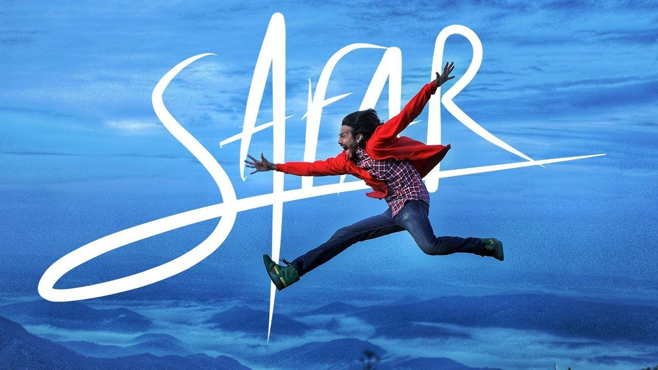 Safar Song By Bhuvan Bam
