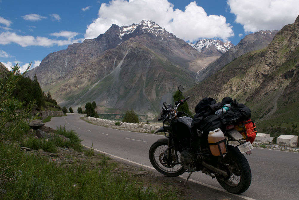 15 tips for the ultimate bike trip to Ladakh