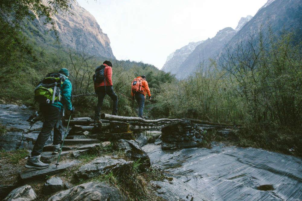 Trekking in Govind Wildlife Sanctuary not allowed till August 31