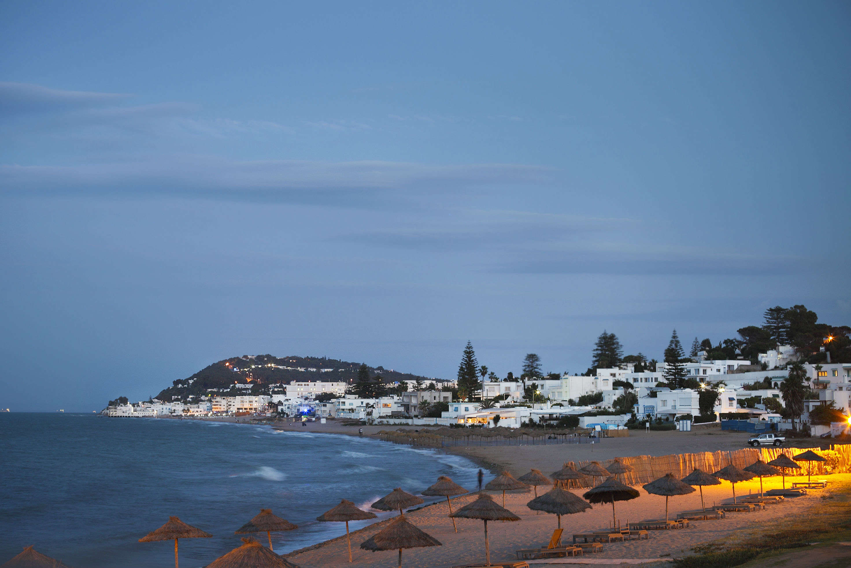Experience Tunisia — an African romance