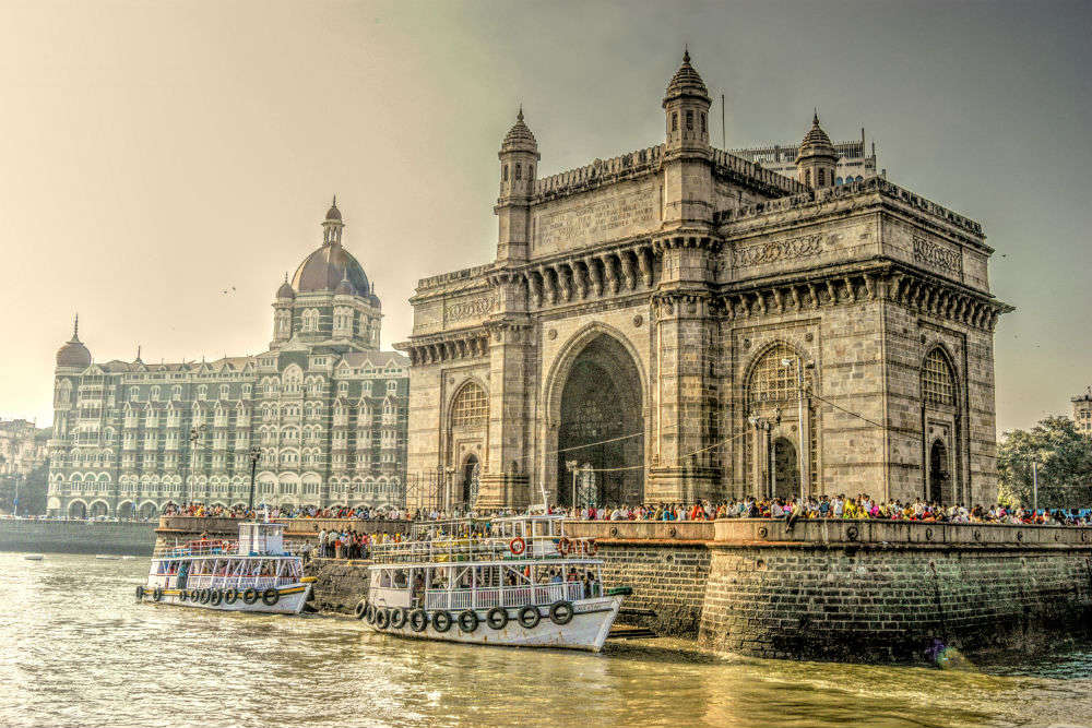 In search of the Bombay in Mumbai