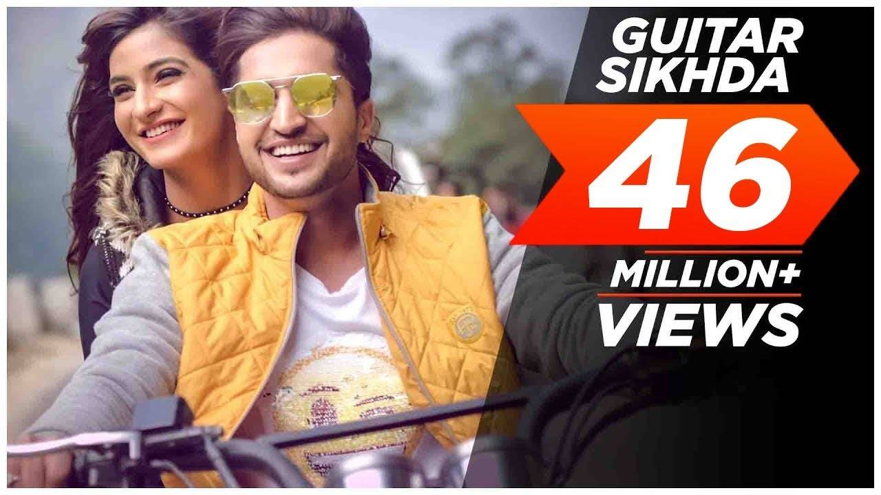Guitar Sikhda Song By Jassi Gill