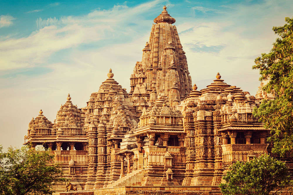 Visit Khajuraho temples to know how tolerant India really is