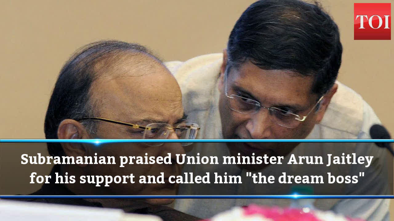cea-arvind-subramanian-quits-calls-jaitley-the-dream-boss-5-best-quotes