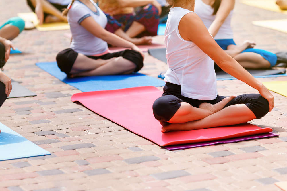 10 Health Benefits Of Yoga Times Of India