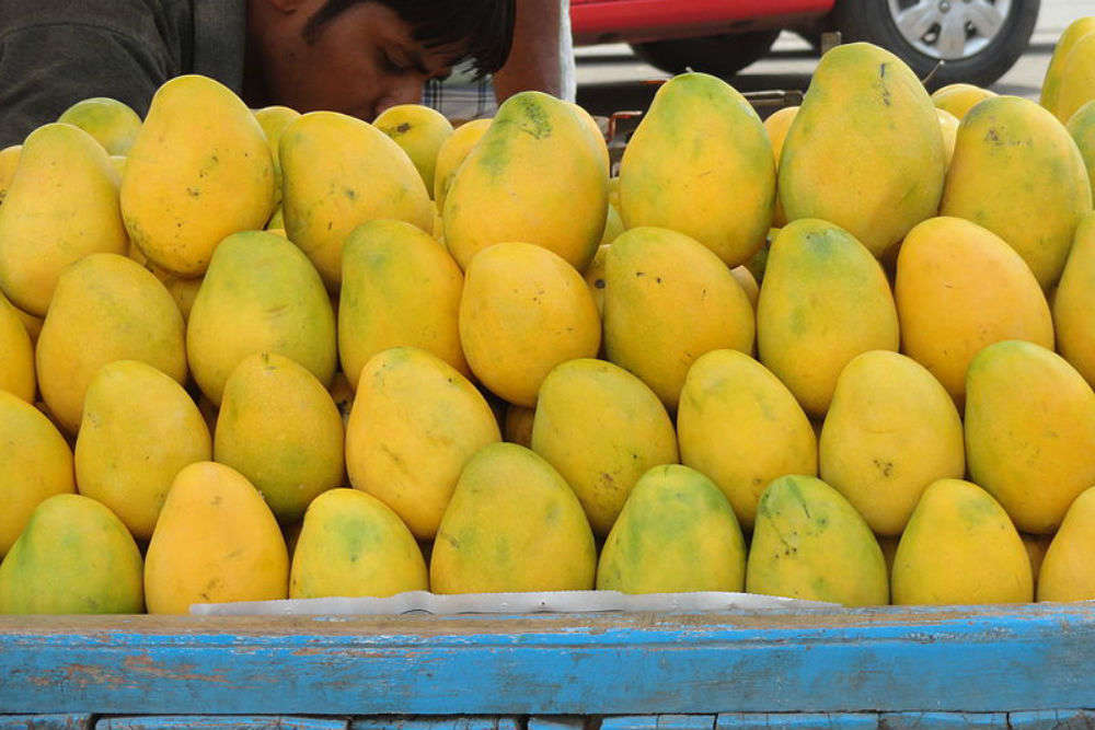 Lucknow Mango Festival 2018 will be worth your time this weekend
