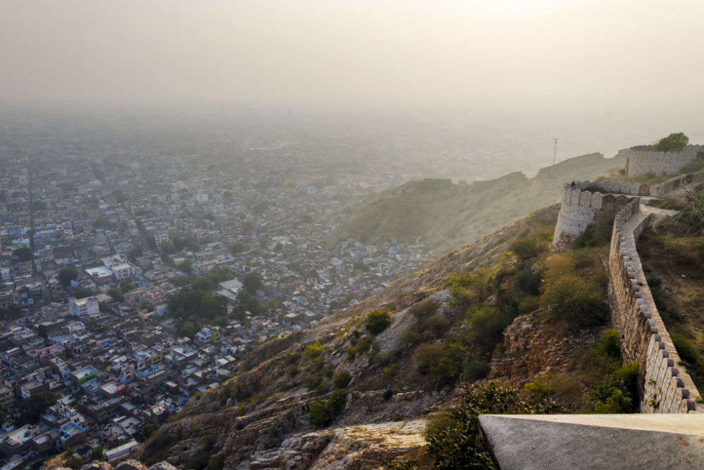 Two new ecotourism spots to open for tourists in Jaipur