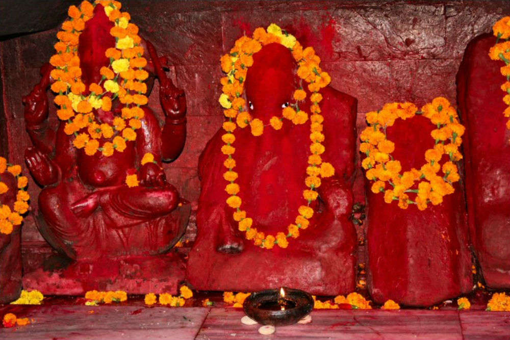 Ambubachi Mela at Assam's Kamakhya Temple kicks off, do not miss