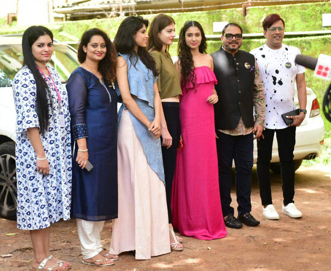 Events Kochi Aspiring Designers To Exhibit Ten Different Collections At The Fashion Event Titled Change In Kochi Events Movie News Times Of India