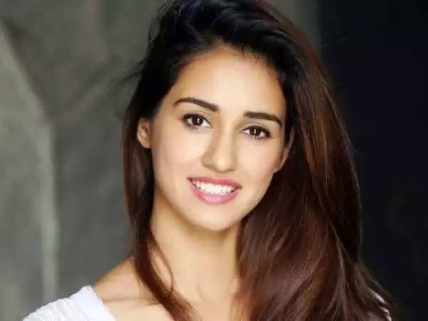 Watch: Disha Patani turns on her beast mode in this fitness video - Times of India