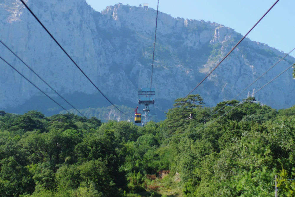 Soon, a ropeway to come up in Nainital to get rid of traffic congestion
