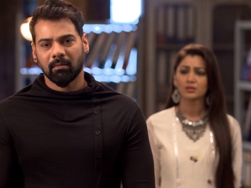 Kumkum Bhagya written update June 22, 2018: Abhi confess his