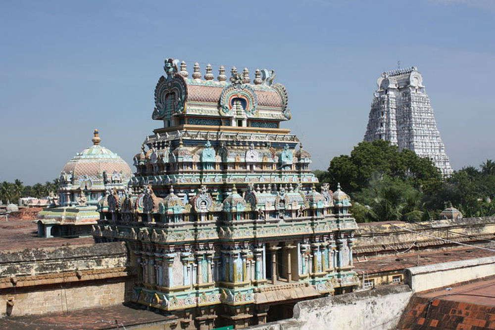 Tamil Nadu starts documentation of tourist hotspots to promote tourism