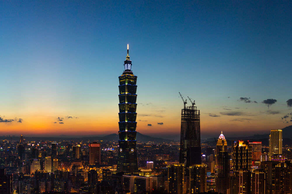 5 facts to know before you travel to Taiwan this summer