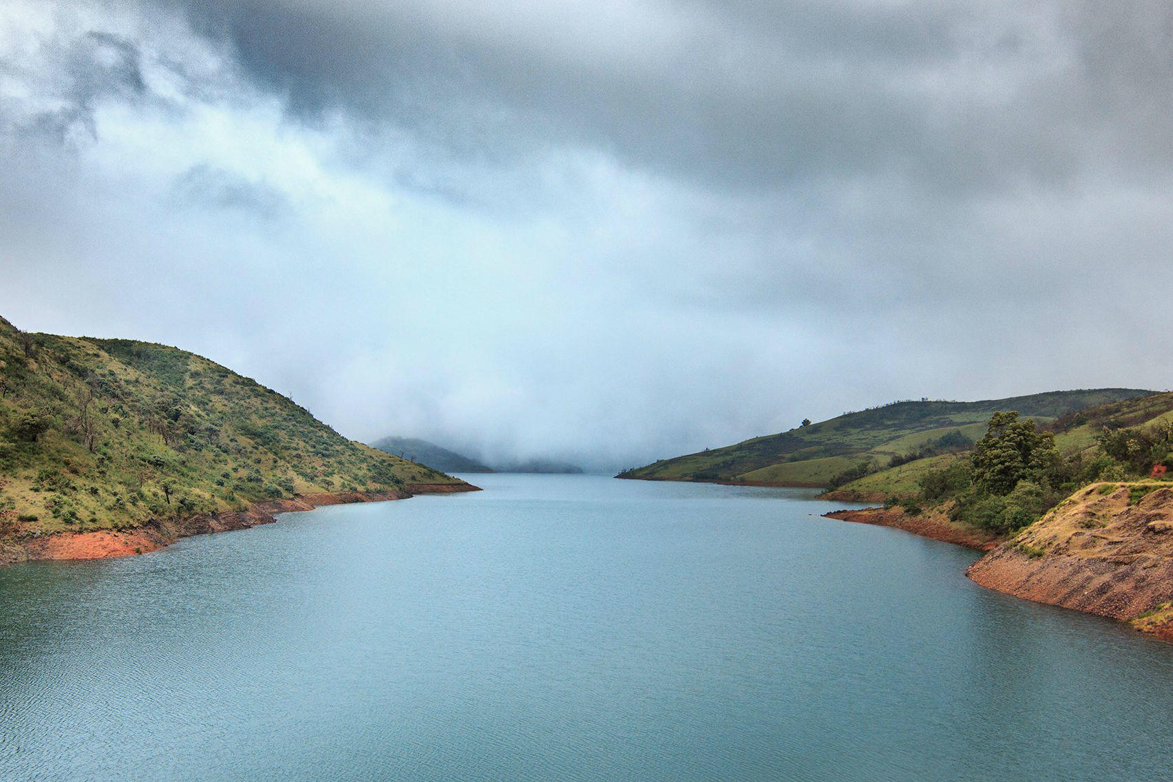 Experiencing Ooty through its lakes