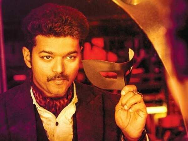 Thalapathy 63': Vijay not teaming up with Perarasu | Tamil