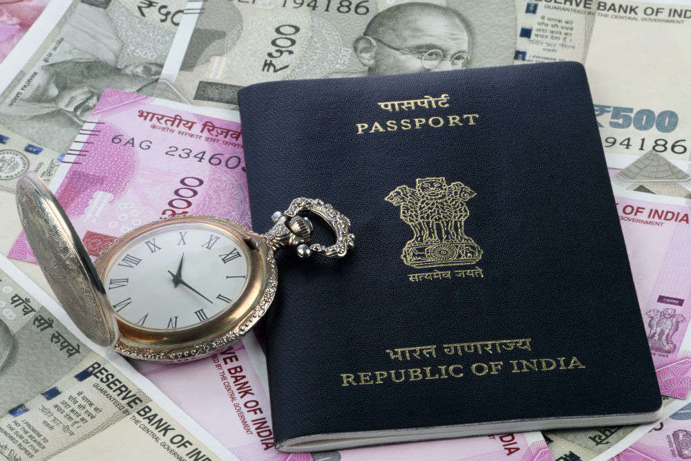 Now, applying for passport from anywhere in India is possible