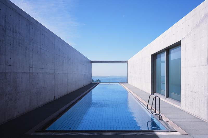 Less is more – minimalist hotels in Japan