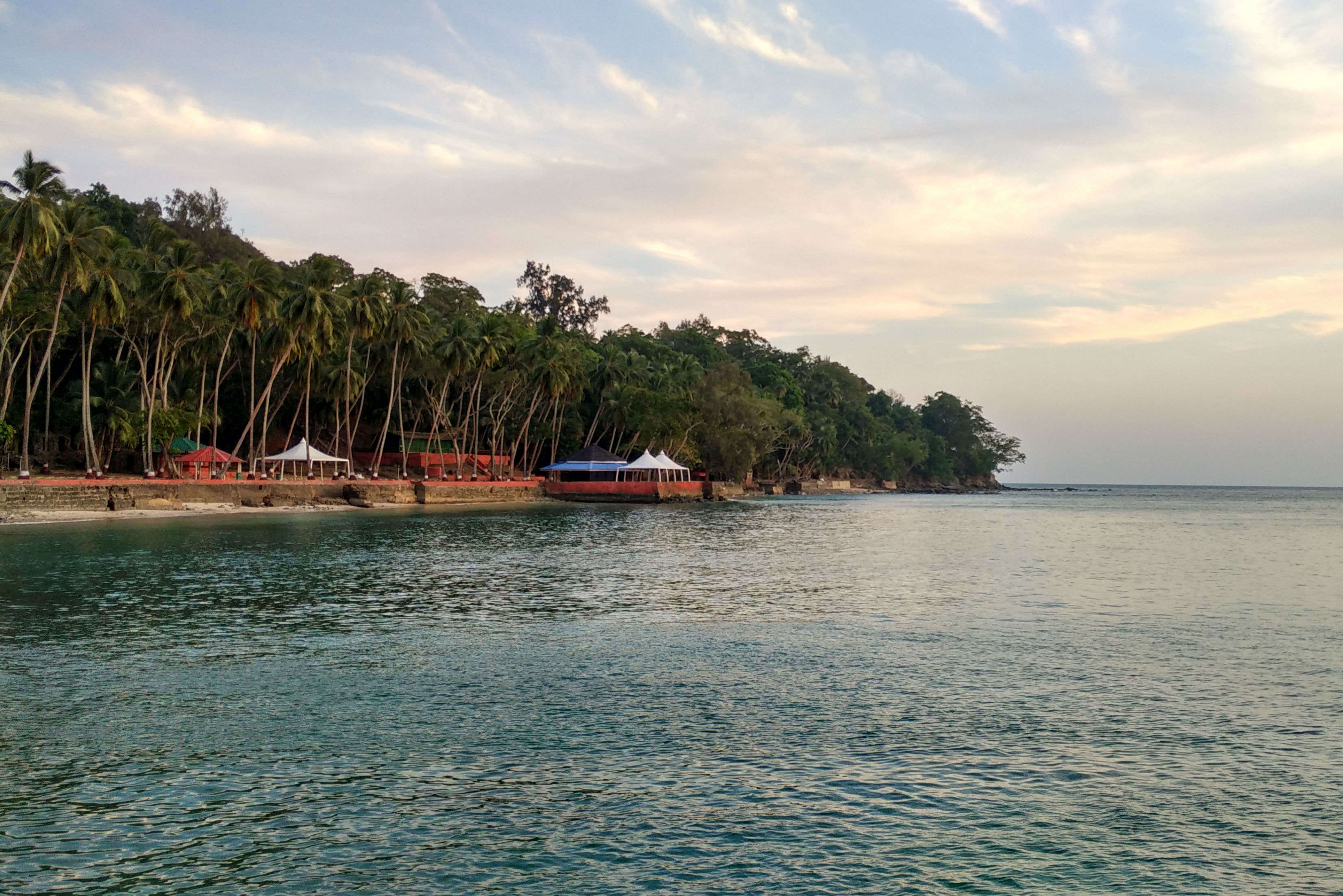 Adventure in the Indian Ocean – things to do in Port Blair