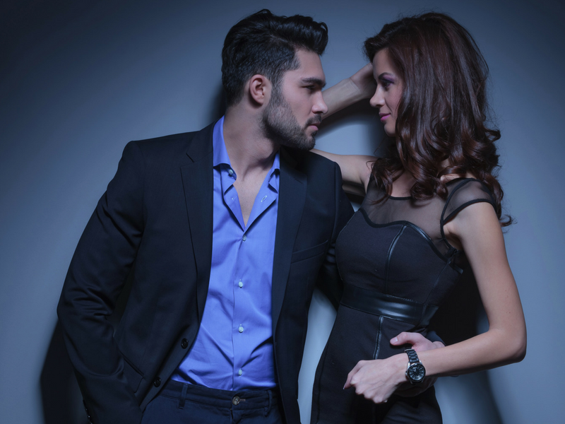 scorpio man dating a capricorn woman