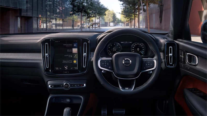 Volvo Xc 40 Price Volvo Xc40 Suv Launched In India At Rs 39 9 Lakh