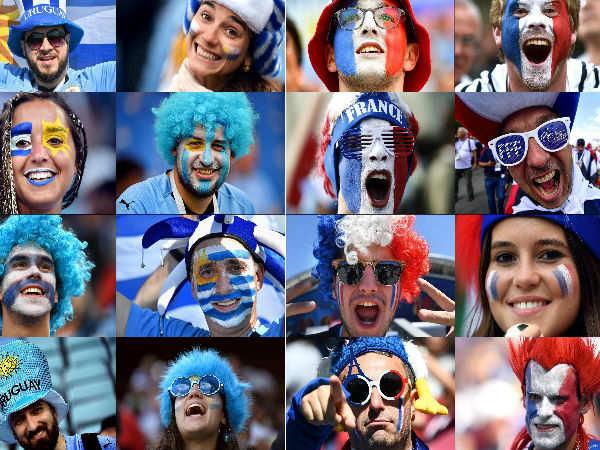 FIFA World Cup 2018 Russia/™ Sunglasses Sweden