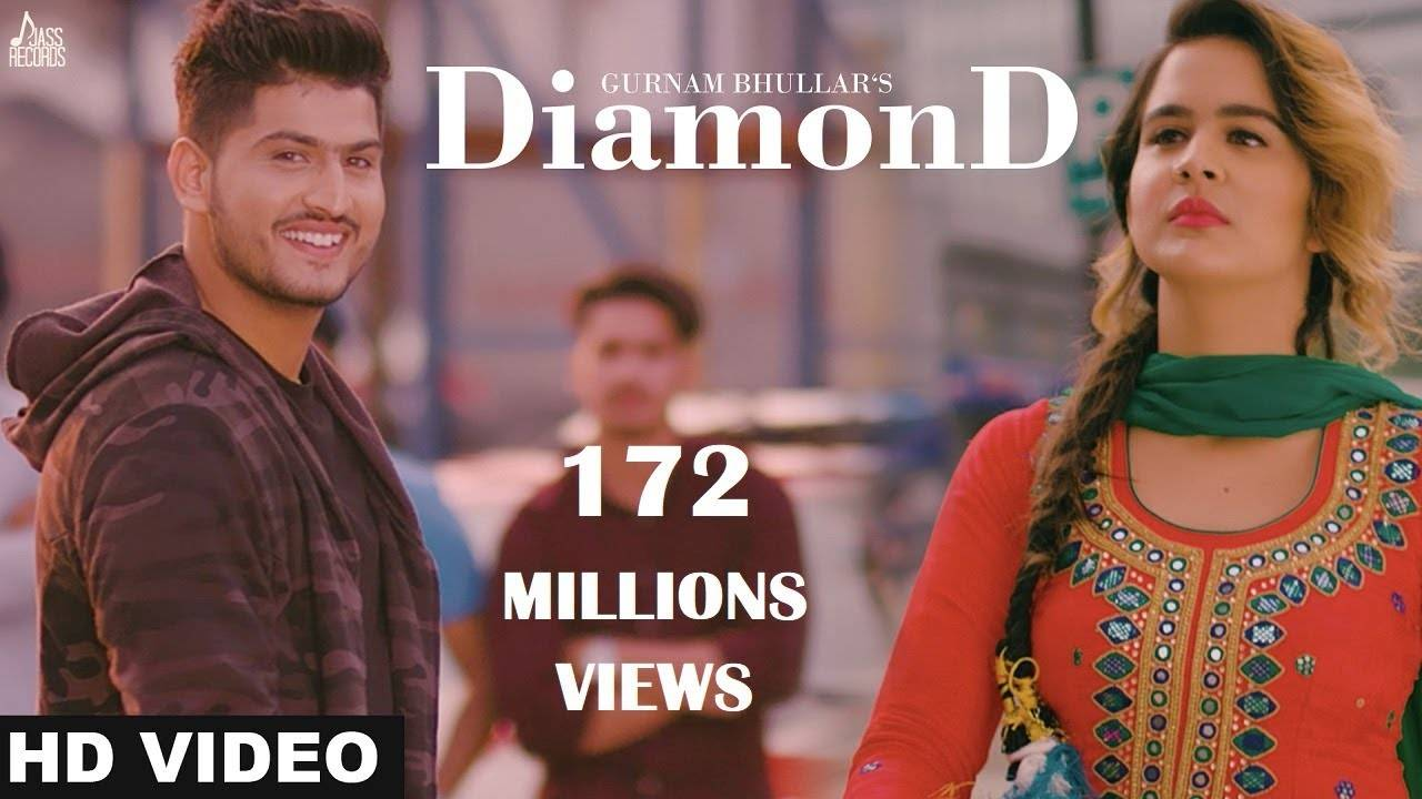 Diamond Song By Gurnam Bhullar | Punjabi Video Songs - Times of India