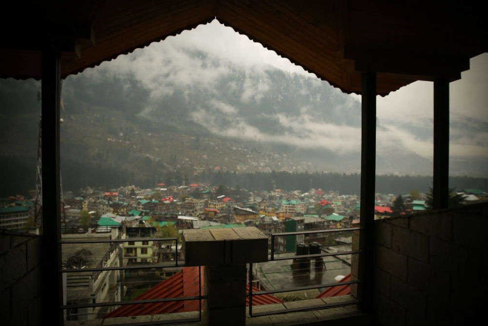 Hotels in Himachal are offering huge monsoon discounts