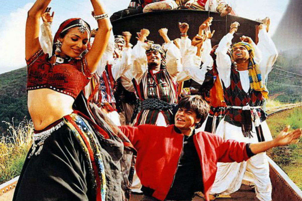 """Southern Railway to open 'Coachteria', and other attractions for its """"Chaiyya Chaiyya"""" train"""