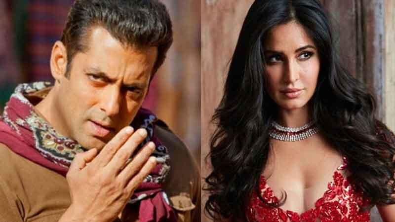 cb7caf105e483e Salman Khan calls Katrina Kaif his  baby