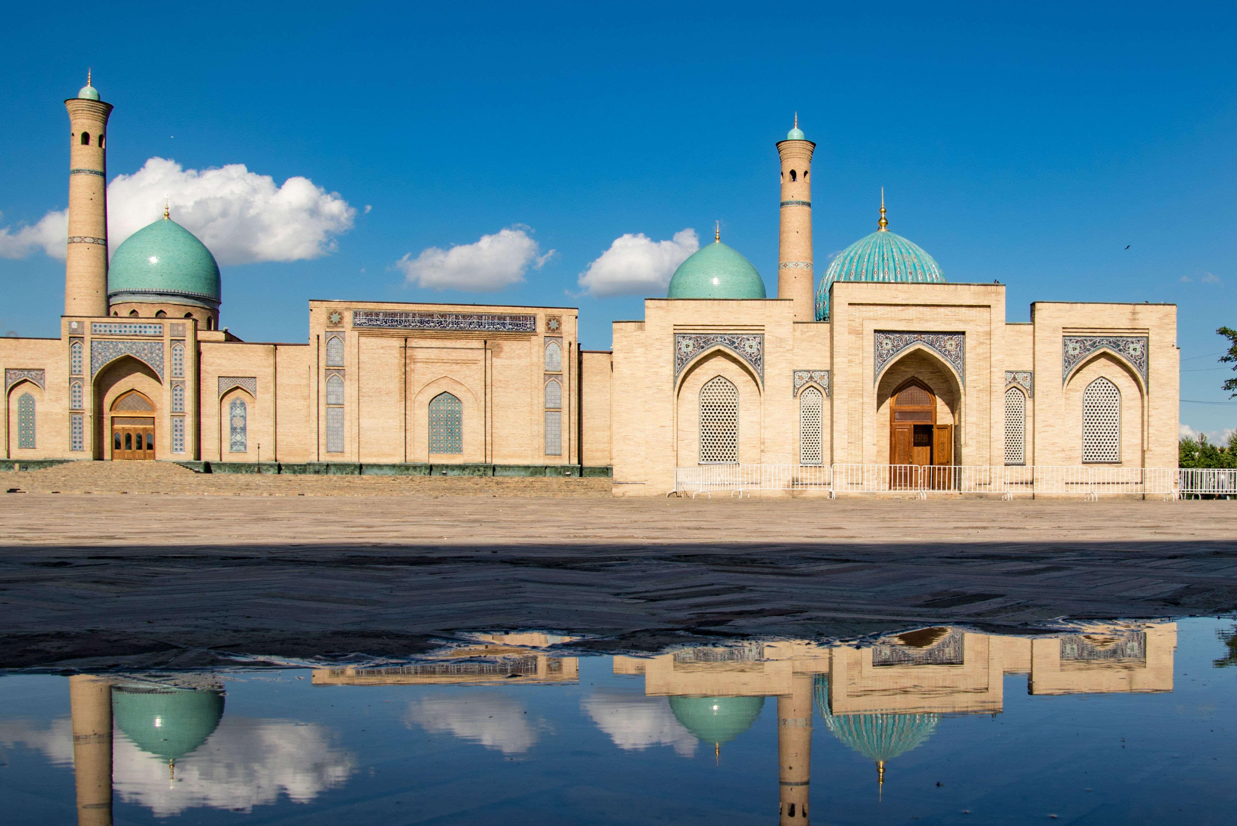 Uzbekistan–10 reasons to visit!