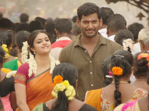 Sandakozhi | Tamil Movie Audio Jukebox | Yuvan Shankar ...