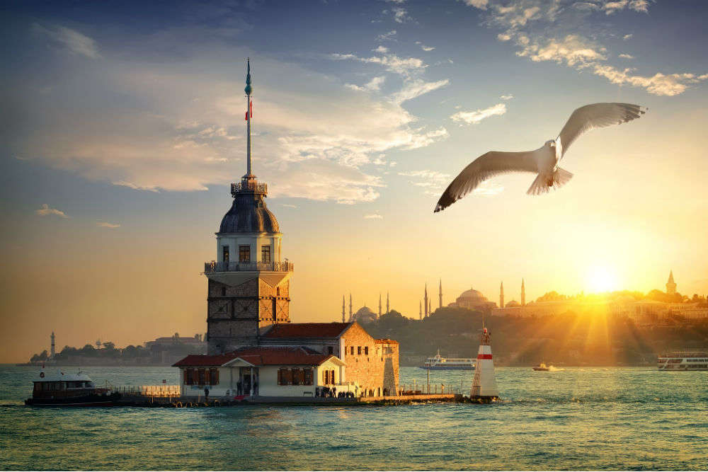 Treasures that you should look out for in Istanbul's alleys